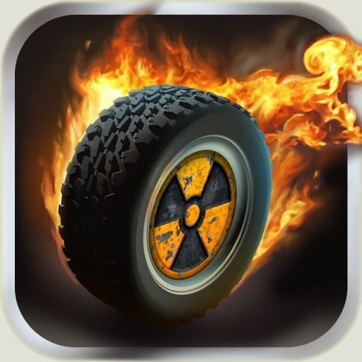 Kostenlos: Death Rally [iOS GAME]