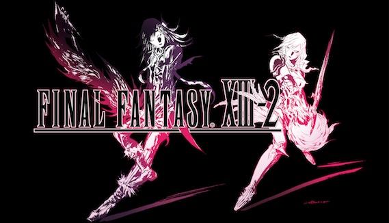Final Fantasy 13-2 Demo veröffentlicht
