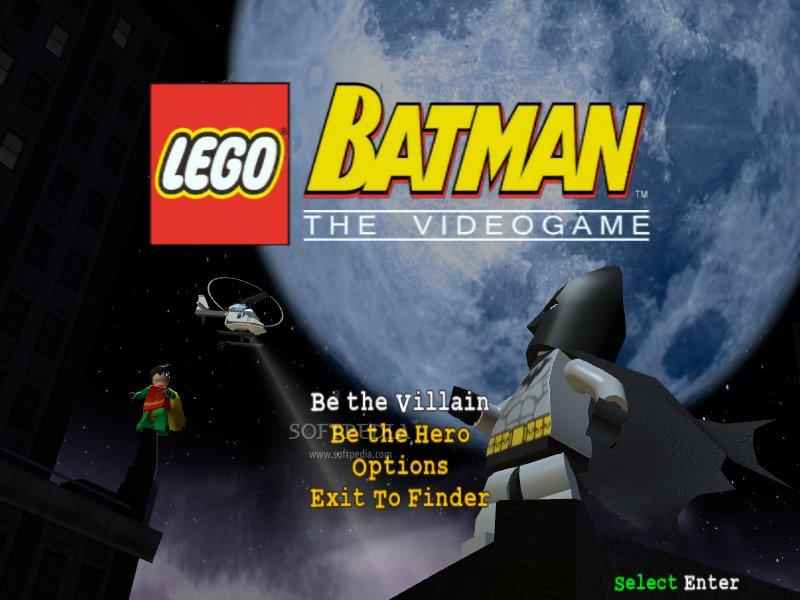 Neu in 2012: Lego Batman 2 - DC Super Heroes