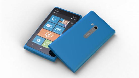 Nokia Lumia 900 kommt nun doch nach Europa?