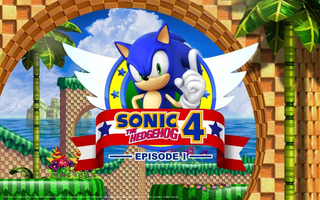 Sonic für Android veröffentlicht