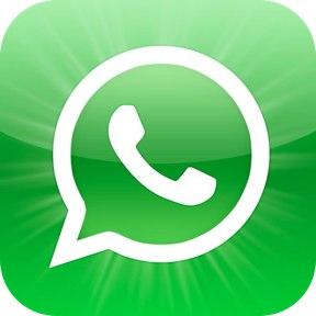 WhatsApp Messenger wieder verfügbar