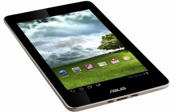Asus MeMo 370T: Tegra-3-Tablet