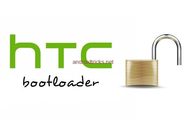 HTC Bootloader: Smartphone entsperren