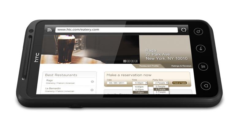 TIPP: HTC Evo 3D um unter 300 Euro