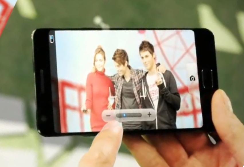 Samsung Galaxy S3 entdeckt? [Video]