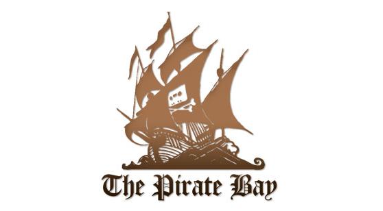 Filesharing: The Pirat Bay wird blockiert