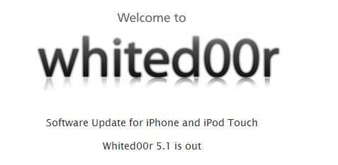 Whited00r: iOS 5 für das iPhone 3G veröffentlicht