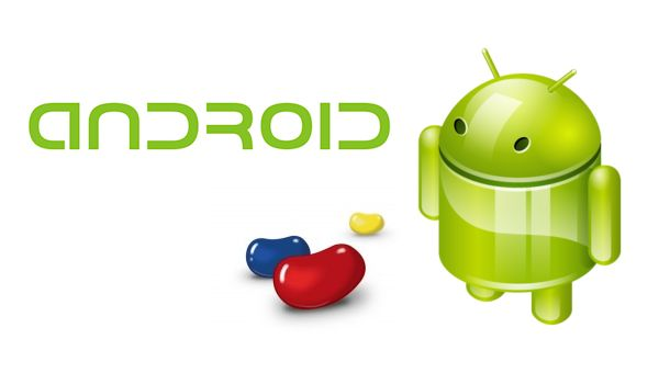 Android 5 Jelly Bean kommt