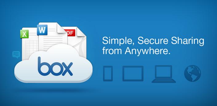 Box.net: 50GB gratis Speicherplatz für Android-User