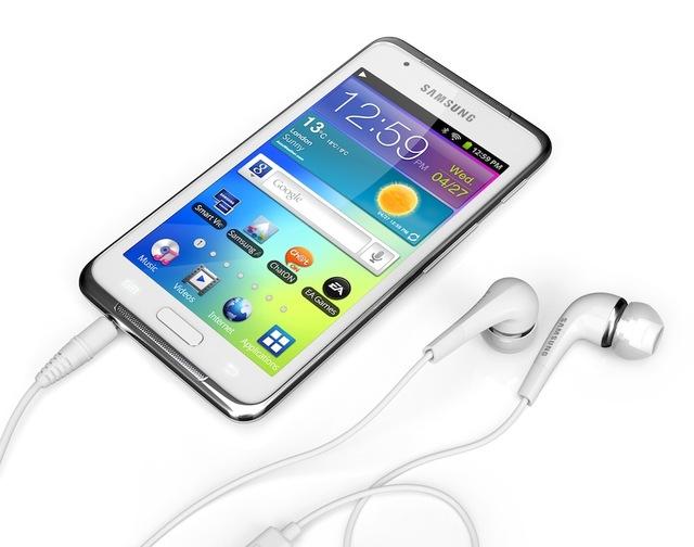 iPod Konkurrenz: Samsung Galaxy S Wifi 4.2 veröffentlicht [Video]