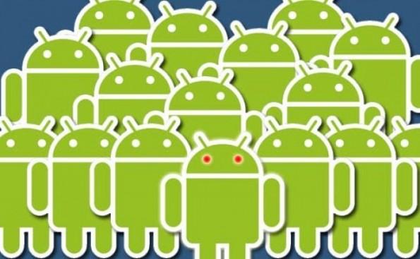 Google Bouncer macht Android sicher