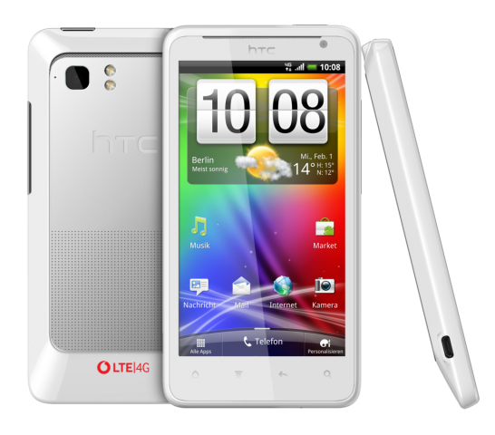 Android-Smartphone mit LTE und 4,5-Zoll Display kommt?