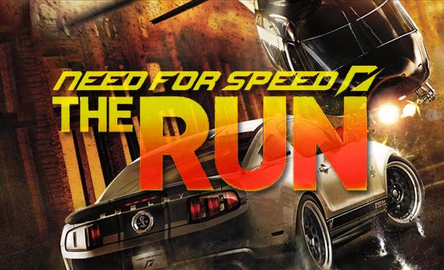 Need for Speed: The Run - Update veröffentlicht
