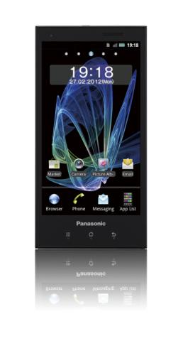 8 Megapixel Android-Smartphone Eluga veröffentlicht