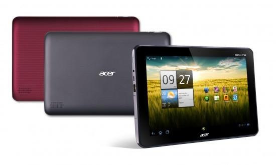 Acer Iconia Tab A200 für 369 Euro