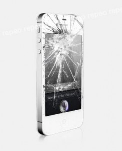 iPhone Reparatur bei Repeo.de