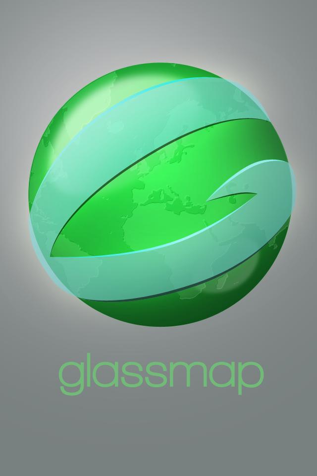 Universal OS App Glassmap veröffentlicht