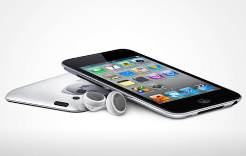 Gerüchte: iPhone 5 wird im Juni auf WWDC enthüllt?