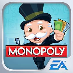 Monopoly Hotels für iOS veröffentlicht