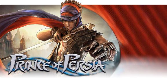 Prince of Persia für iOS veröffentlicht