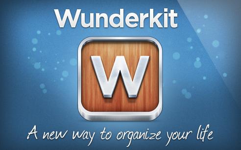 Wunderkit für iPhone und Mac veröffentlicht