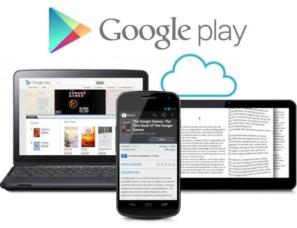 Android Market wird zu Google Play