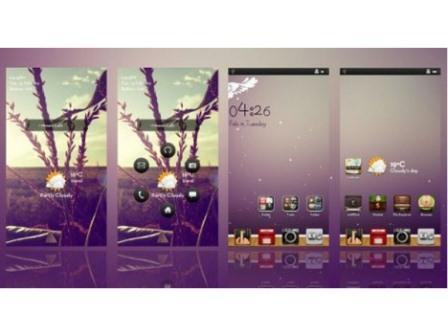 Android: 10 neue Homescreens