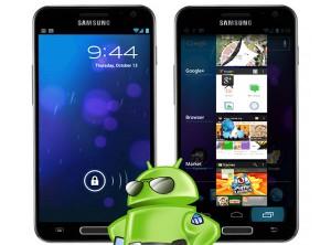 Samsung Galaxy S2 Update auf Android 4.0 veröffentlicht