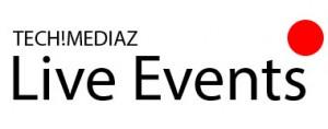 TECH!MEDIAZ Live Events geht online