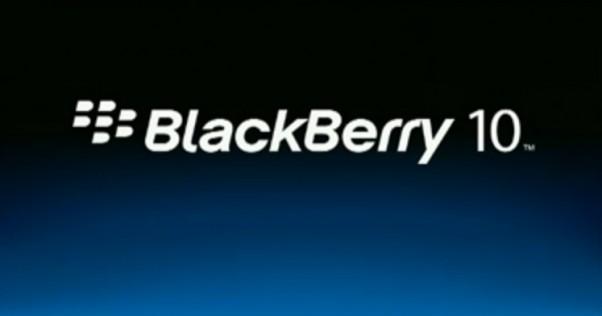 BlackBerry 10 fürs PlayBook