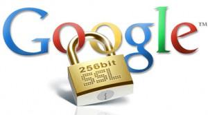 Google jetzt mit SSL