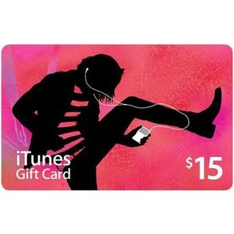 Aktion: iTunes-Karten reduziert