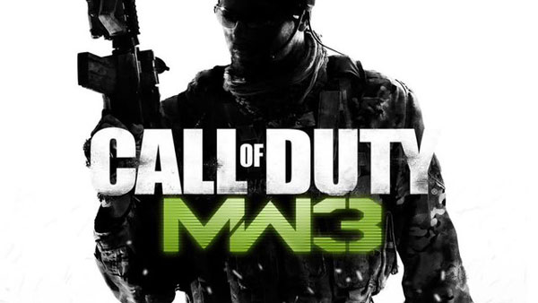 Call of Duty Modern Warfare 3 DLC angekündigt