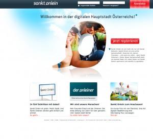 Österreich Netzwerk gestartet