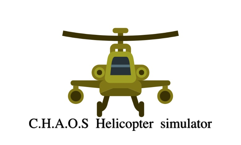 C.H.A.O.S Helicopter simulator