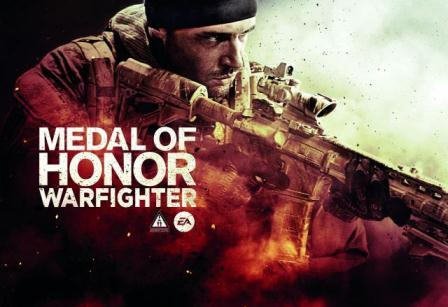 Medal of Honor Warfighter Trailer