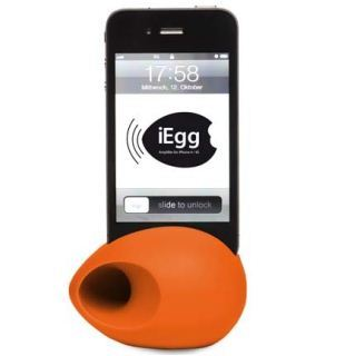 iPhone Zubehör iEgg - Wir verlosen 3 iEgg