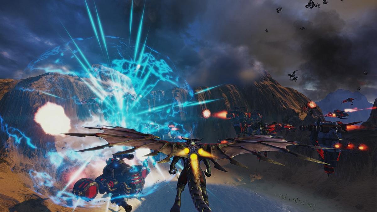 Divinity: Dragon Commander - Kooperation zwischen Larian und Daedalic