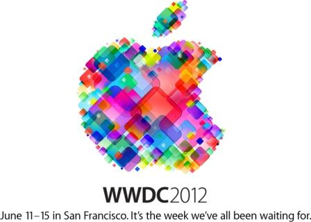Offizielles Video zu Apple WWDC 2012 Keynote