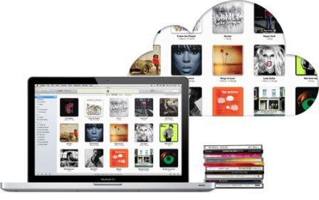 iTunes Match für Österreich veröffentlicht