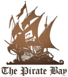 The Pirate Bay zeitweise lahmgelegt