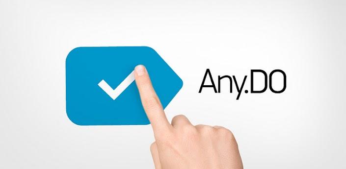 Androids ToDo-App Any.Do für iOS veröffentlicht