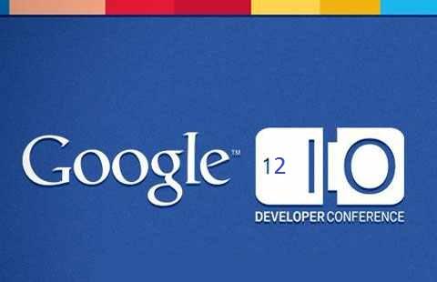 Google IO was gibt's neues?