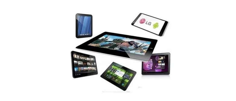 Tablet-Kaufberatung