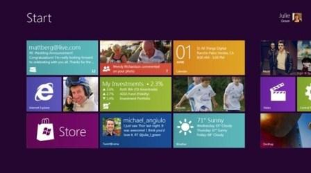 Windows 8 Release Preview [Download]