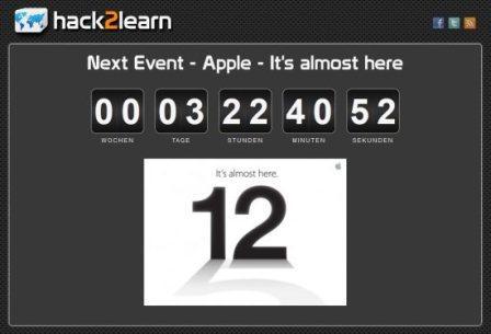 hack2learn_Live_Ticker