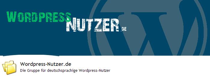wp-nutzer_Forum