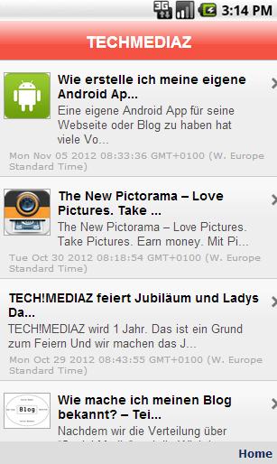 TECH!MEDIAZ_appmakr_Screenshot1
