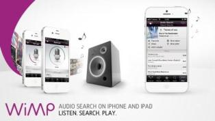 WiMP bringt Update und erkennt jetzt Songs